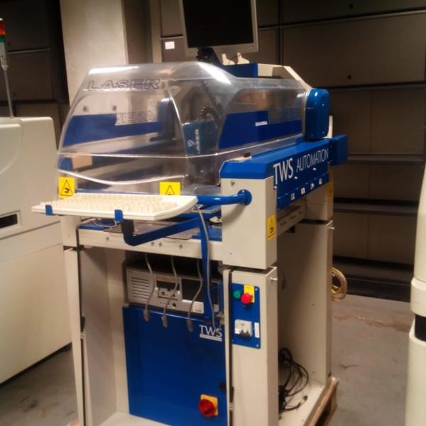 TWS Laser-Quadra